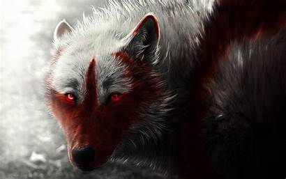 Wolf Scary Wallpapers Previous
