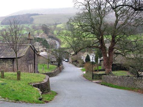 Downham village | Downham village. Located near Clitheroe in… | Flickr