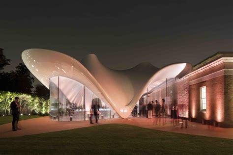 Eight Amazing Buildings By Zaha Hadid