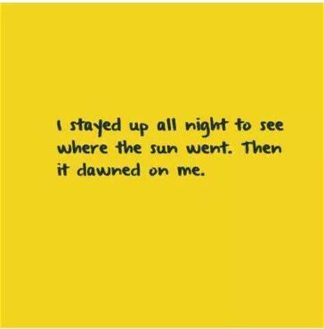 pin  zeyla mcquay  puns sunset quotes instagram