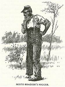 Illustrating Slavery