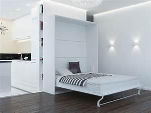 Bett Im Schrank Integriert : bs m bel wohnumgebung modern gut g nstig einrichten ~ Frokenaadalensverden.com Haus und Dekorationen