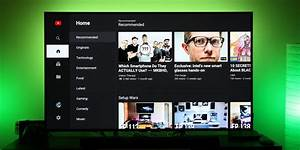 Youtube Abmelden Android : youtube quietly gets a redesign on android tv finally supports adjusting video quality 9to5google ~ Eleganceandgraceweddings.com Haus und Dekorationen