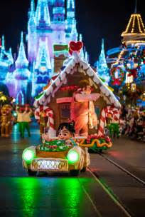 mickey s very merry christmas party recap review disney tourist blog