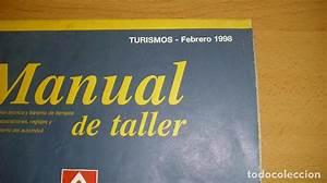 Manual Taller Guia Tasaciones Citroen C15 Ax Bx