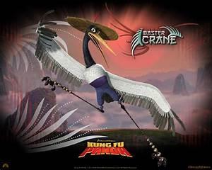- Master Crane - | Kung Fu Panda | Pinterest | Cool kids ...