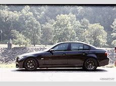 NiVeDh's 2008 BMW 335i Sedan BIMMERPOST Garage