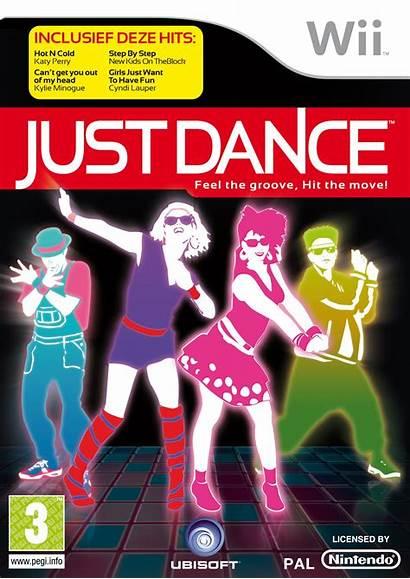 Dance Wii Games Gamersnet 2009 Tweeten