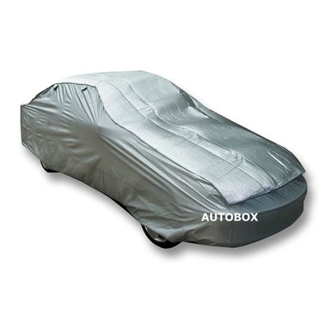 autotecnica car hail stone storm protection cover xl