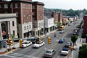 Marion - Downtown Historic District