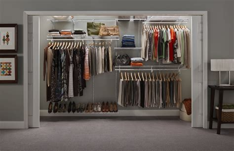 Closetmaid Shelftrack by 5 Best Closet Systems Every Needs In My Kitchen