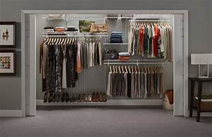 5 Best Closet Systems Every Woman Needs