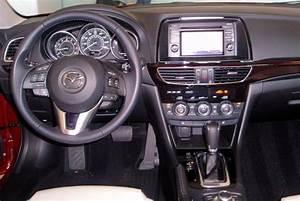 2015 Mazda6 Gt Test Drive  U2013 Our Auto Expert