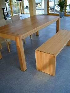 Tischdecken Für Lange Tische : tische b nke st hle schreinerei lechner ~ Buech-reservation.com Haus und Dekorationen