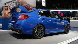 Subaru Impreza WRX STI cars 2017 wallpaper | 1920x1080 ...