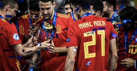 March 2021 saw the second iteration of the very popular u21 global citizenship programme, delivered by universitas 21 in partnership with common purpose. Framed #145 | Spain U21 v Germany U21 - SoccerBible