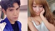 曾PO激吻照!陳零九女友遭起底 驚爆是「E奶爆乳主播」 | 娛樂 | 三立新聞網 SETN.COM