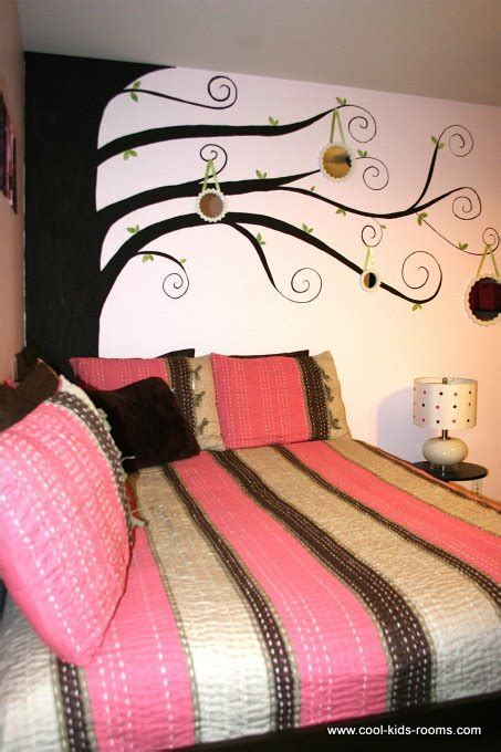ls for teenage rooms pink and brown teen bedroom decorating cynthia