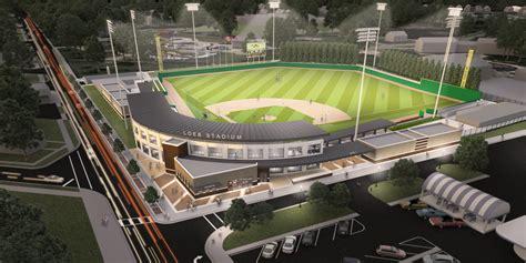 lafayette reveals loeb stadium conceptual designs