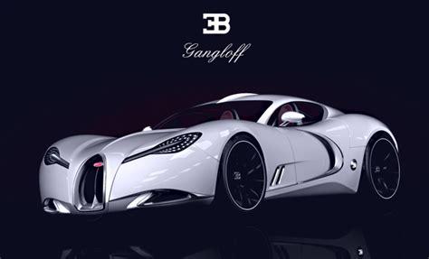 Bugatti How Much Do They Cost by Bugatti Gangloff Concept