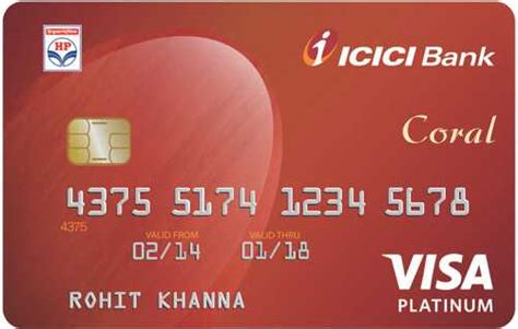 Monthly bank statements help account holder to keep track on these. ICICI Bank HPCL Coral Credit Card: Check Eligibility & Apply Online| Chqbook