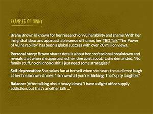 Examples Of Funny Brene Brown
