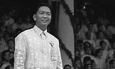 Former Philippine Presidents React To Marcos Burial