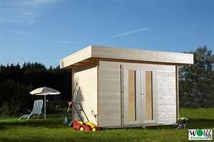 Haus Zum Selber Bauen : gartenhaus selber bauen schnell und einfach zum haus im ~ Lizthompson.info Haus und Dekorationen