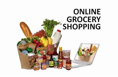 Grocery Transparent Resolution