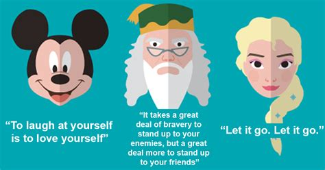 Quotes About Life Cartoon Character. Quotesgram
