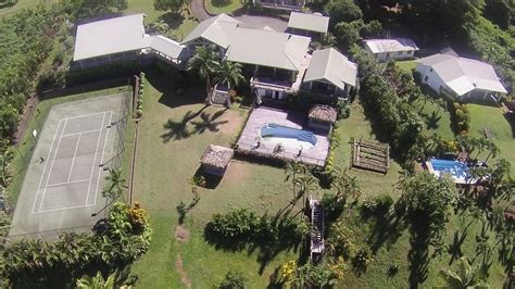 Fiji house built for Peter Drake - founder of Gold Coast ...