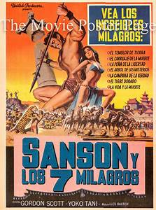 Samson and the Seven Miracles of the World (1961 ...