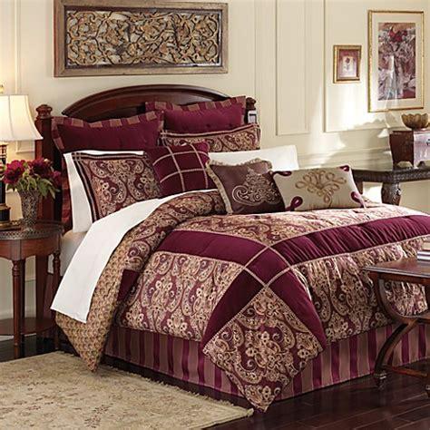 royal velvet 174 westbrook 4 piece comforter set california
