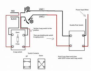 Skyey Motor Wiring Diagram On The Drum Switch Forward And