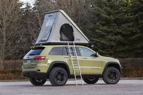 jeep grand cherokee off road wheels expedition time w the grand cherokee overlander and off