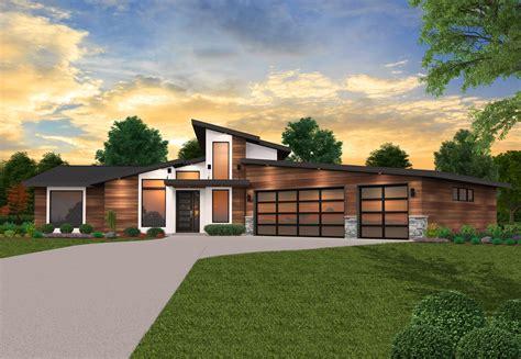 rockstar modern  story home  mark stewart home design