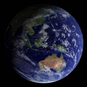 NASA Releases New Image of Earth | Time