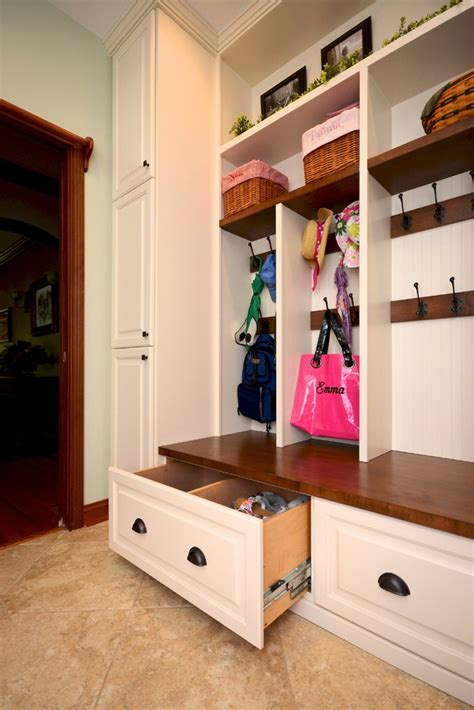mud room bench entryway and mudroom storage solutions for families on the go
