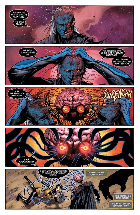 avengers uncanny ymmv sentry ew thor restrain damaged wasp badly brain attack body
