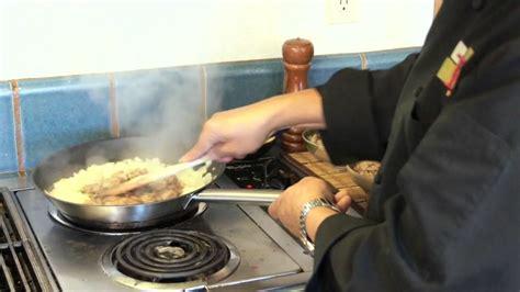 site cuisine chef sisig by chef edgar grajo isla kulinaraya by island