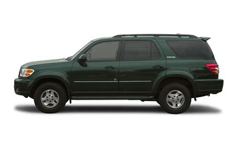 2004 Toyota Sequoia Reviews by Toyota Sequoia 2004 Review Amazing Pictures And Images