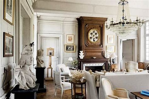 French Country Decor Ideas And Photos By Decor Snob: French Country Interior Design Ideas