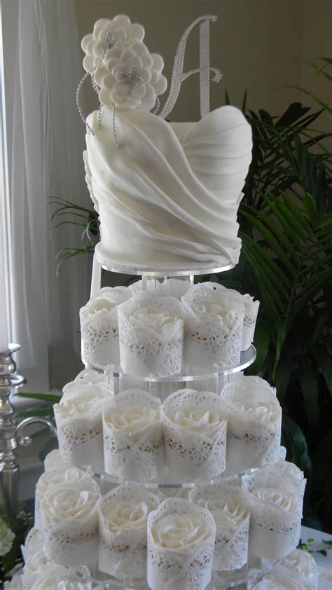 Evolution Of Wedding Cakes Eventfinesse