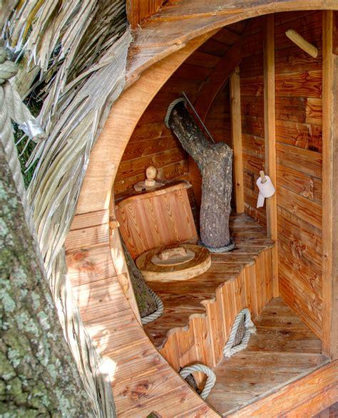 mag la cabane en l airles toilettes s 232 ches un petit coin