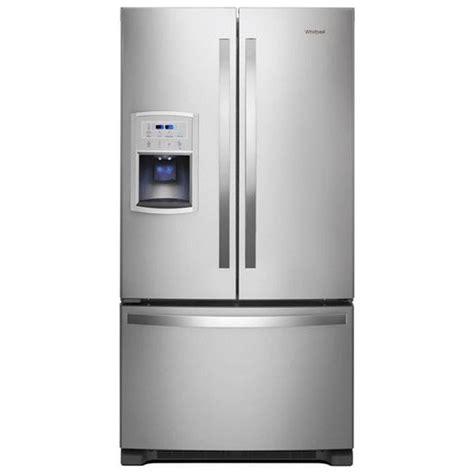 refrigerator door counter depth wrf550cdhz whirlpool