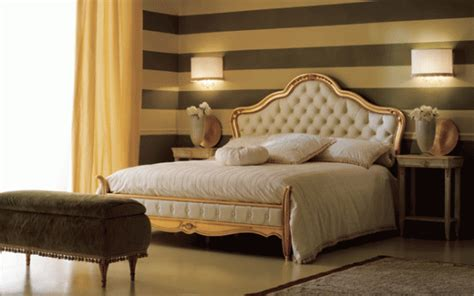 Interior Design Tips Charming And Luxury Bed Designs