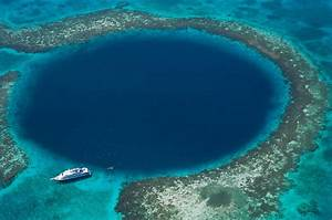 11 eerie sinkholes around the world