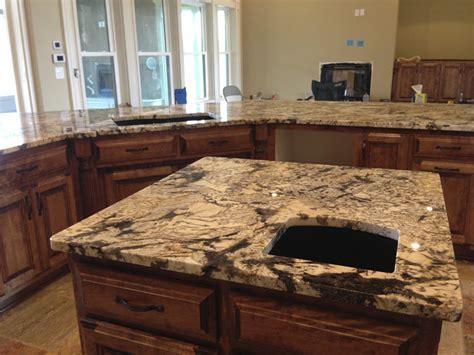 Kansas City Marble & Granite Countertops
