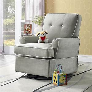 baby relax tinsley swivel glider gliders asia and ottomans With discount nursery gliders