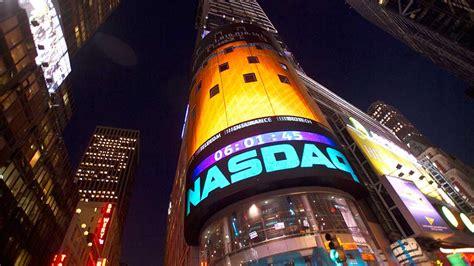 Stocks Open Down Slightly; Nvidia Up Despite Downgrade ...